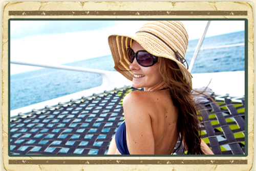 Island Vibes Kitty Katt Catamaran Cruise